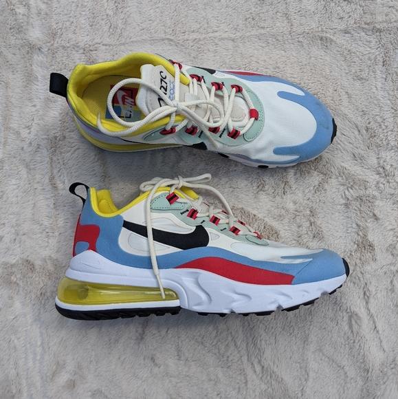 Nike Shoes   Nike Air7c React Size 8
